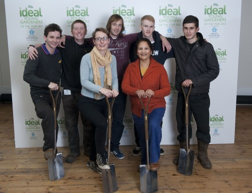 Young Gardeners of the Year: Winners and People's Choice Award