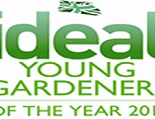 Young Gardeners of the Year 2014 – as it happened!