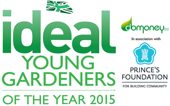 Young Gardeners of the Year competition 2015