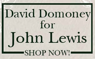 David Domoney for John Lewis - Seed and Bulb range