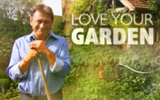 David Domoney Presenter of ITV Love Your Garden