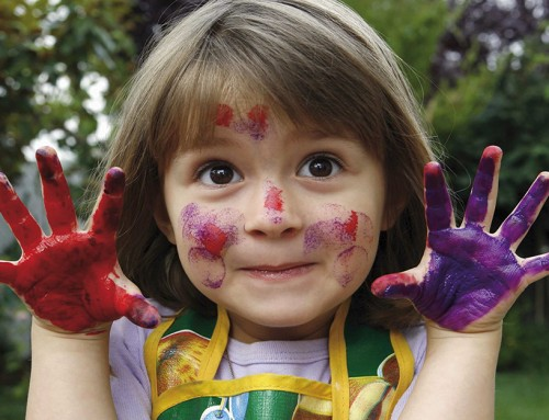 Children to see their garden ideas come to life for Garden Re-Leaf Day