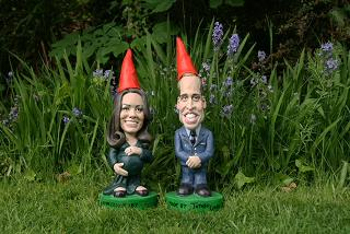 David Domoney Kate and Will Royal Gnomes