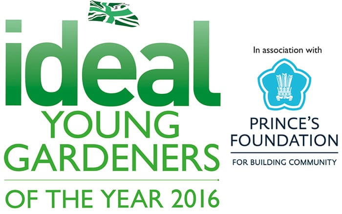 Ideal Young Gardeners of the Year 2016 Competition