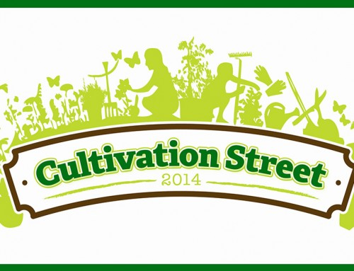 Win £10,000 for your street with Cultivation Street