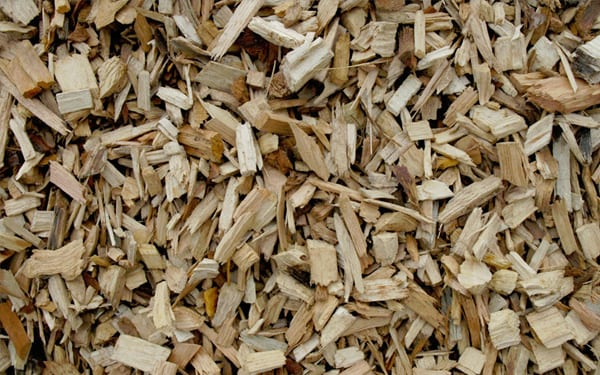 Where To Get Wood Chips ~ A quick guide to bark and wood chippings david domoney