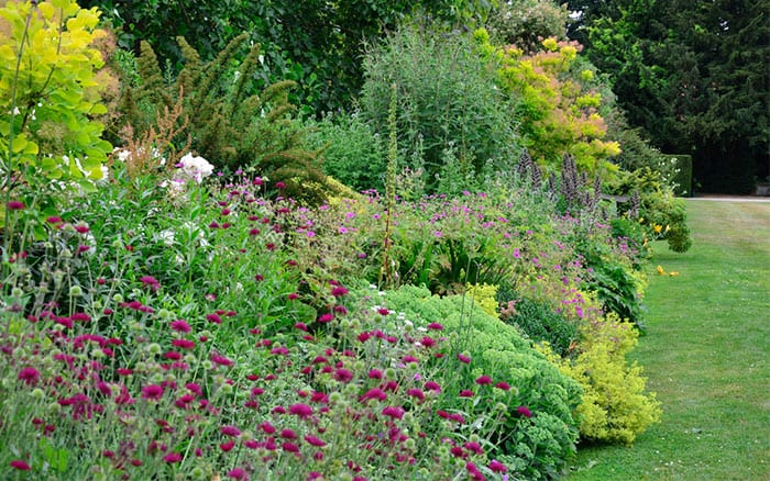English Garden Landscape Design 17 Best Images About