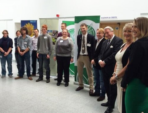 Young Horticulturist of the Year – grand final quiz