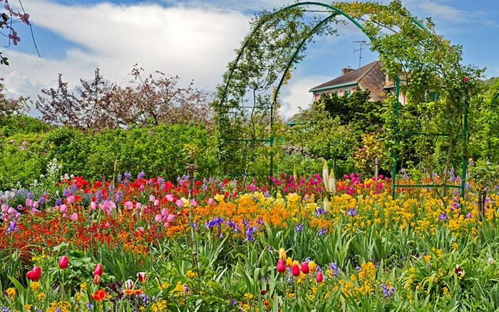 Beautiful spring flowers. irakite?Shutterstock.com