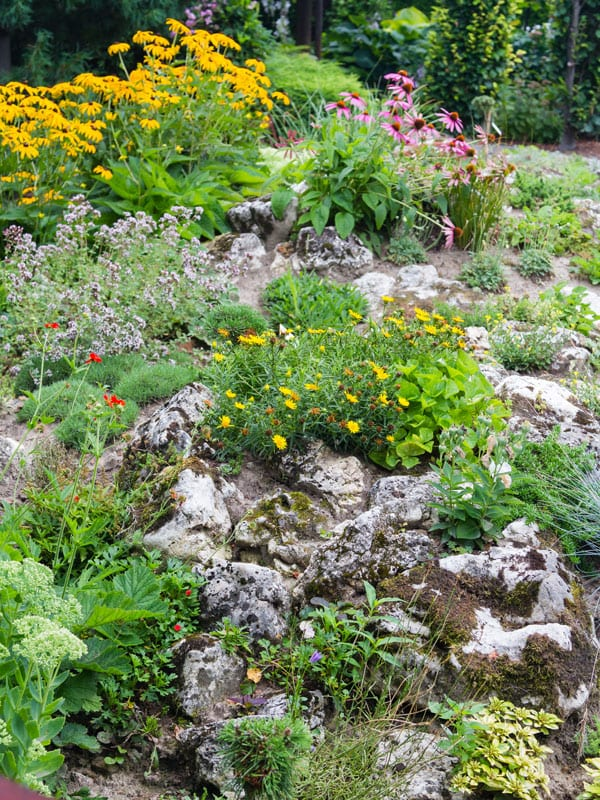 rockery-rock-alpine-garden-how-to-build