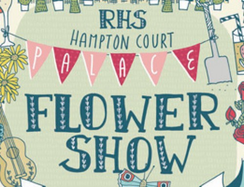 Hampton Court Palace Flower Show 2014 – my exclusive insider's guide