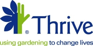 Thrive logo for A4&A5
