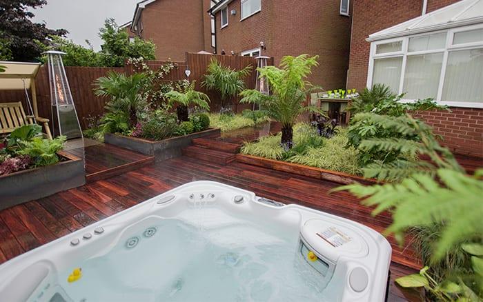 Love Your Garden ITV1 8pm Tuesdays