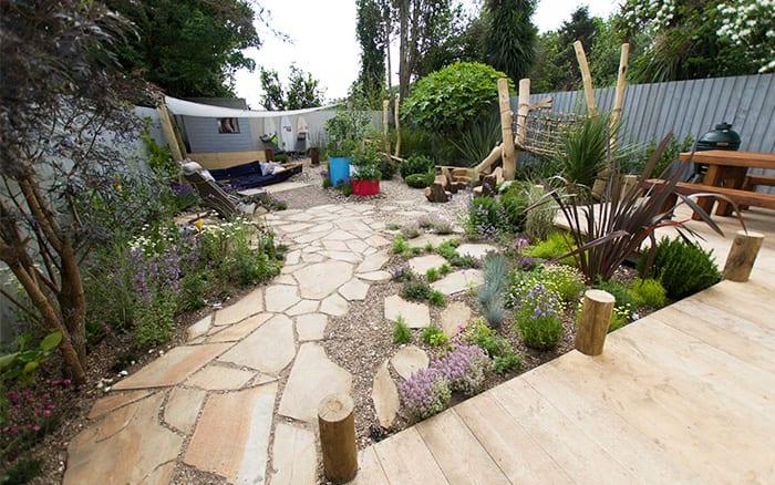 10 Plants For A Coastal Garden Style David Domoney