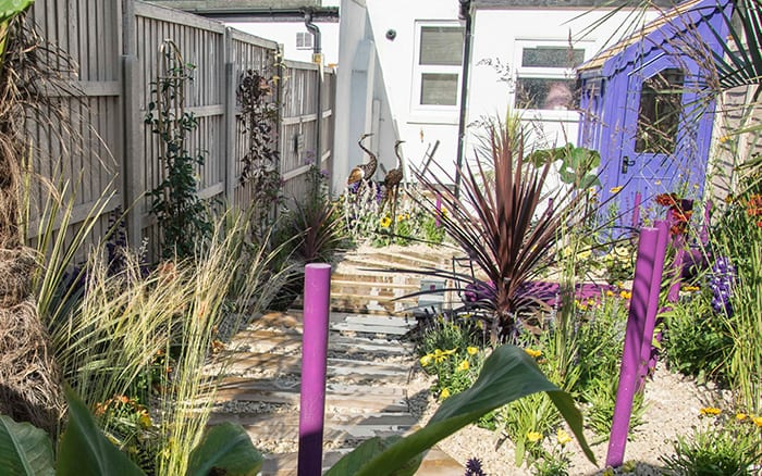 Love Your Garden Episode 6 Before And After Photos