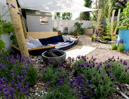 Love Your Garden episode 5: Five things we learned and how to get the look