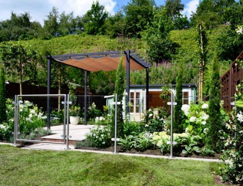 Love Your Garden Episode 7: Five things we learned and how to get the look