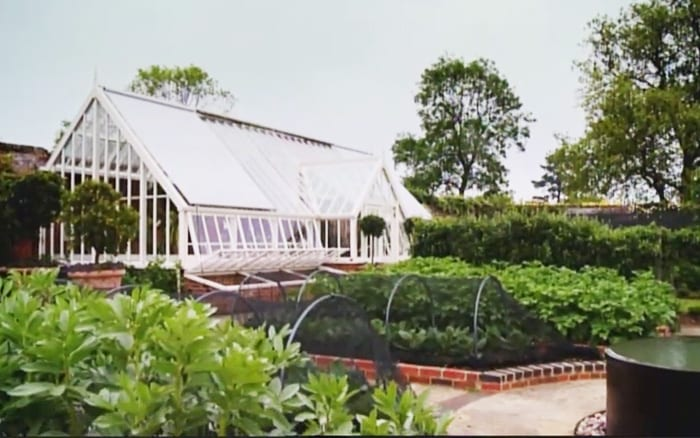 Growing under glass – greenhouses, cold frames and cloches
