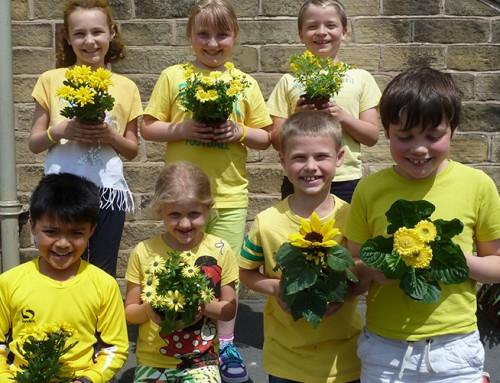 2014 Cultivation School runner-up – Skipton Parish School