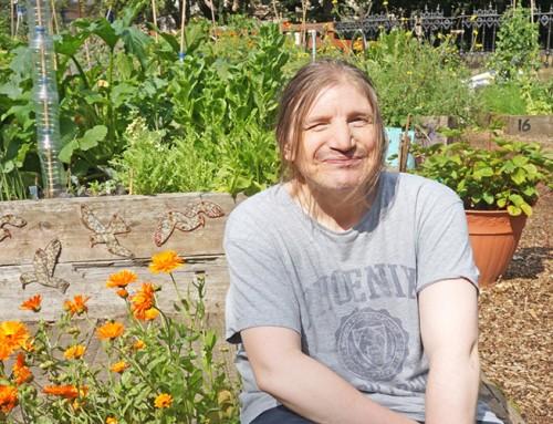 2014 Inspiration Street winners – Woodlands Community Garden