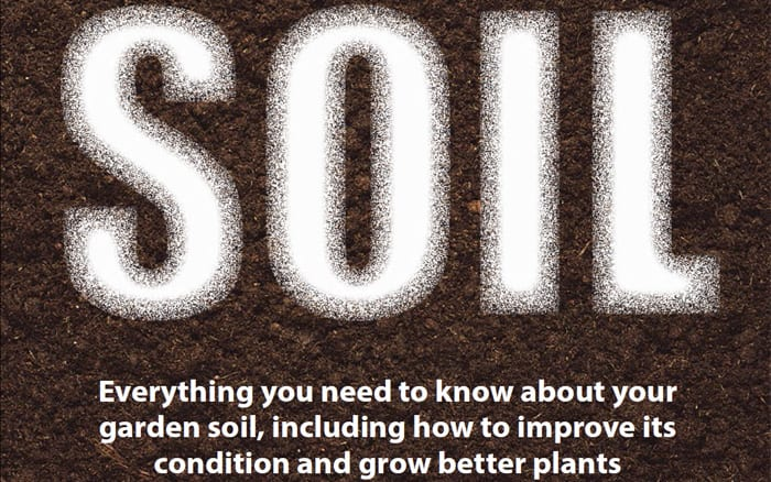 expert gardening guide to soil David Domoney