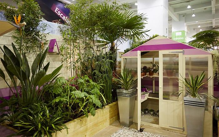 bridgwater-garden-2014-shed for small garden
