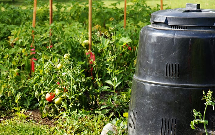 how to make compost guide