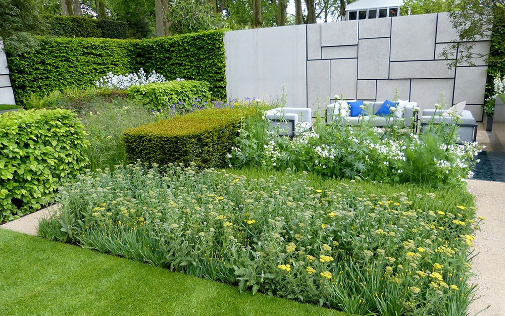 Chelsea Flower Show 2015 Show Garden Photo Gallery