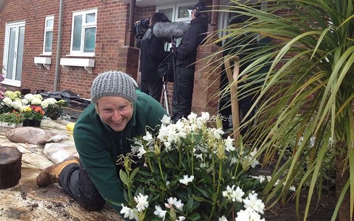 7 Kevin frosts landscapes planting