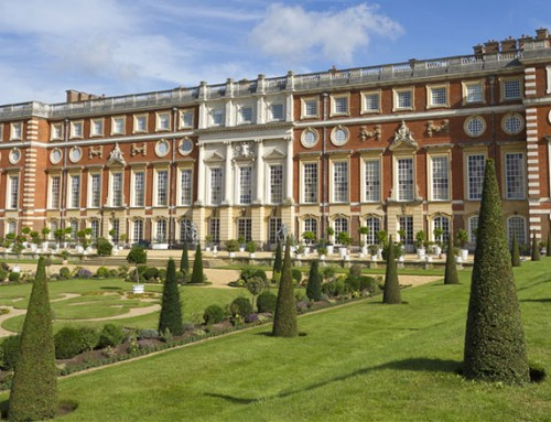Hampton Court Palace Flower Show Insider's Guide!