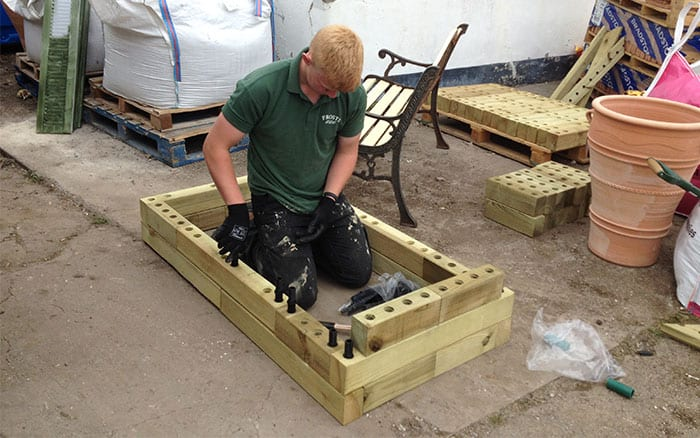 10-Marcus-frosts-landscapes-making-raised-bed