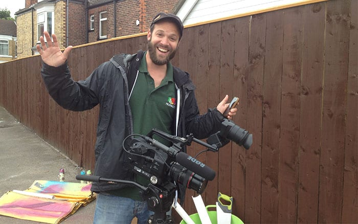11-will-love-your-garden-producer-director-with-camera