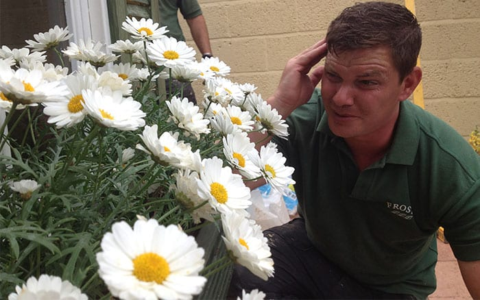 15-frosts-landscapes-putting-up-window-box-on-itv-garden-makeover