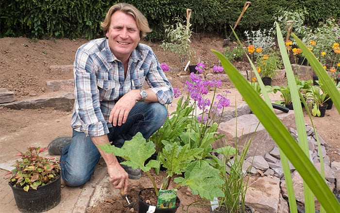 15-love-your-garden-presenter-david-domoney-planting-in-a-garden-makeover