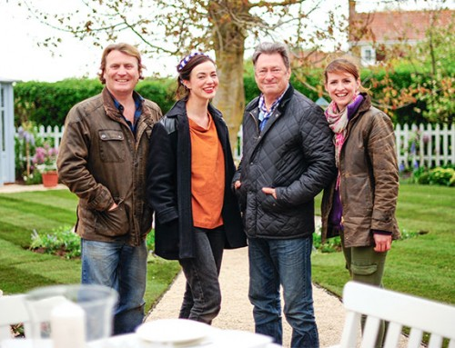 ITV Love Your Garden 2015: Photo highlights from series 5