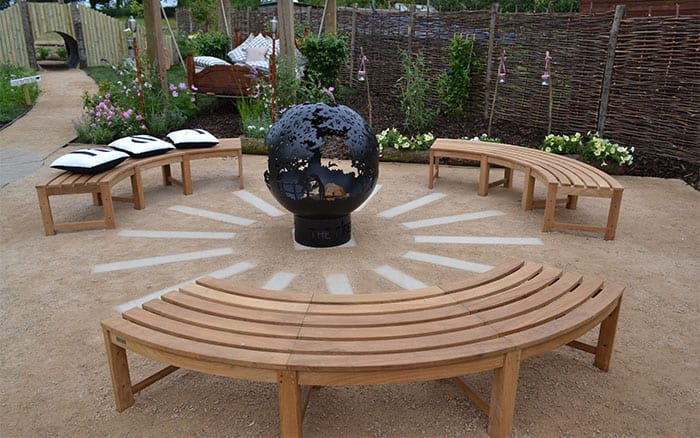 love-your-garden-seating-area-with-black-globe-fire-pit