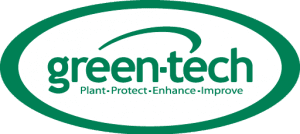Green-tech-single-colour-logo