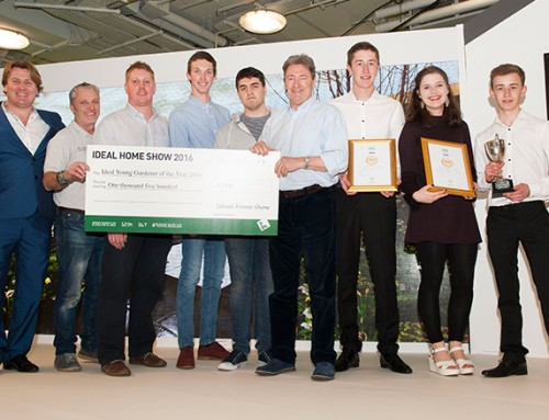 Young Gardeners of the Year: Awards and winners 2016