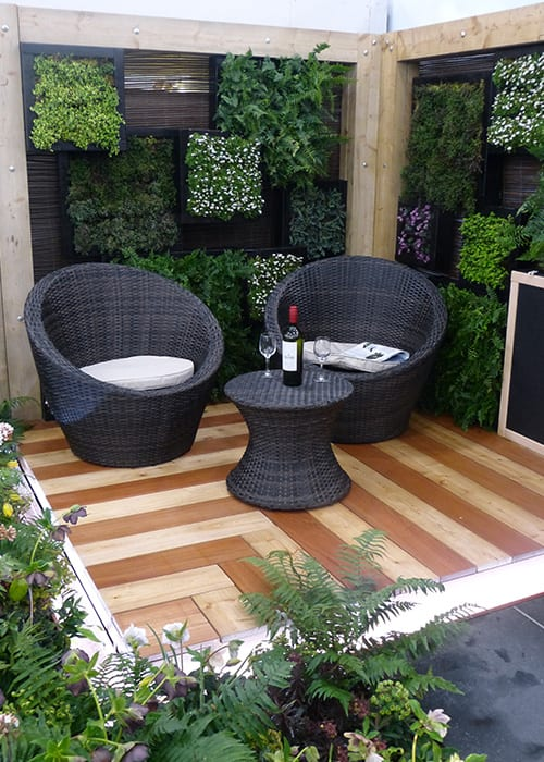 Best small garden design ideas from the young gardeners for Garden design in small area