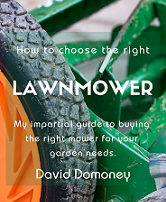 Expert guide to lawnmowers