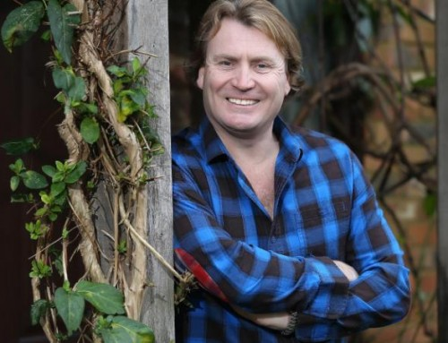 Win a one-to-one gardening consultation with me!