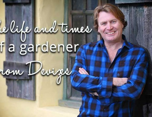 The life and times of a gardener from Devizes