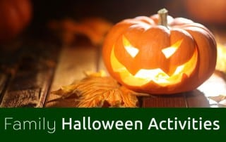 family halloween activities