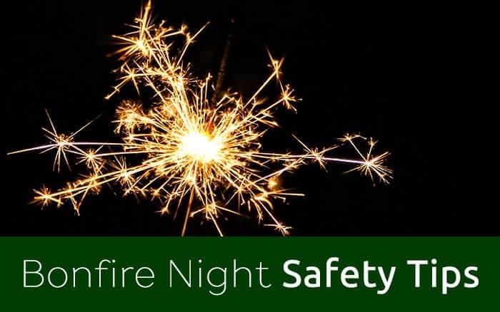 Bonfire Night Safety