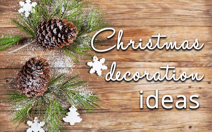 Christmas Decoration Ideas For Your Home And Garden