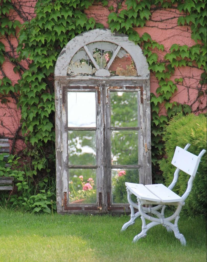 Using Optical Illusions In The Garden David Domoney
