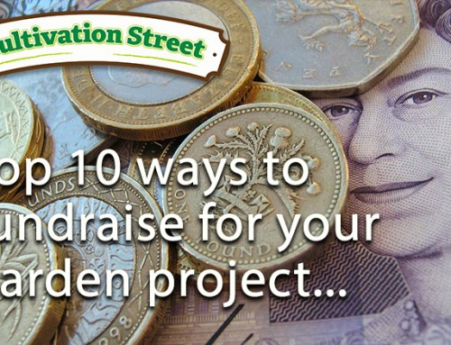 Top 10 Fundraising ideas…