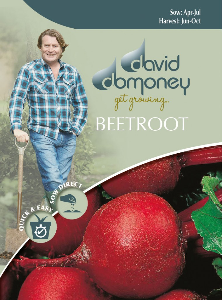 Get growing Beetroot