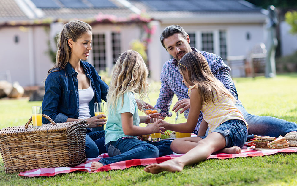 picnic-family-house