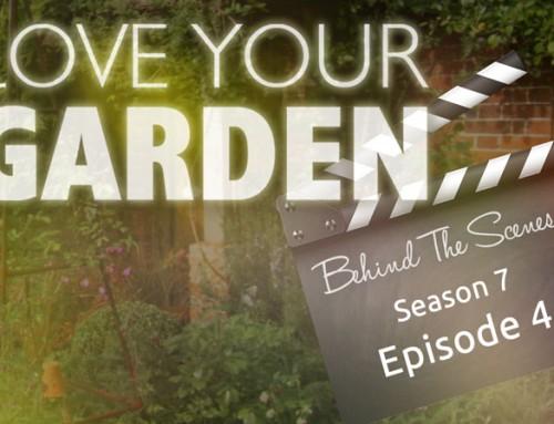 Behind The Scenes – Love Your Garden 2017: Episode 4 – Shrewsbury